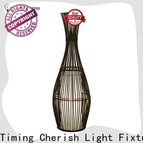 cylinder metal floor lamp himalayan factory for bar