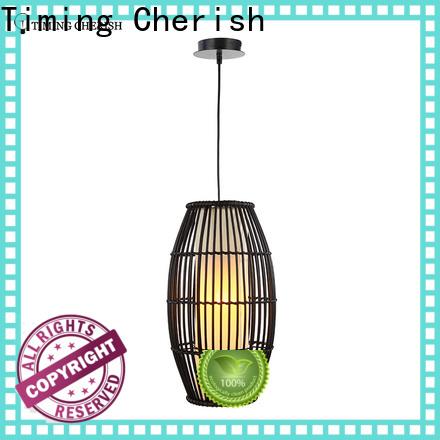 Timing Cherish modern hanging pendant lights for business for hotel