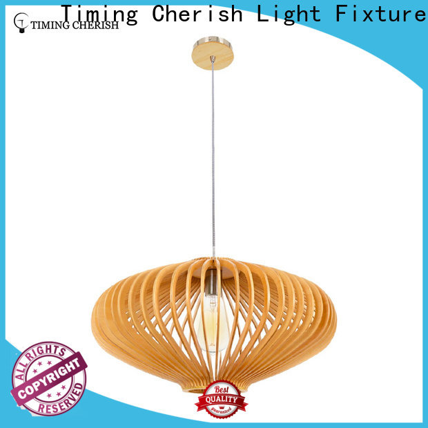 Timing Cherish cord hanging pendant lights company for living room