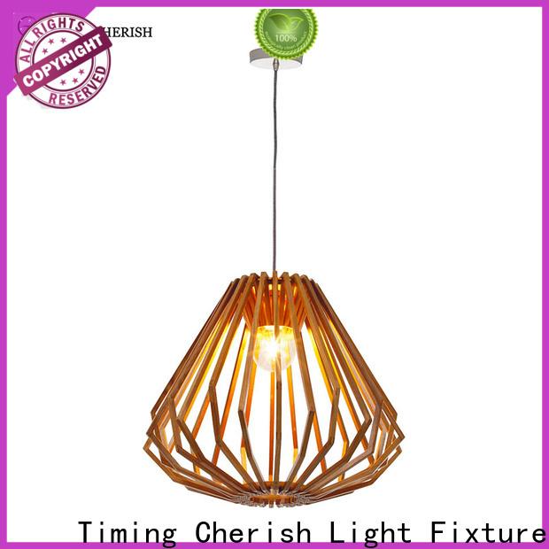 Timing Cherish fenske hanging pendant lights factory for bar
