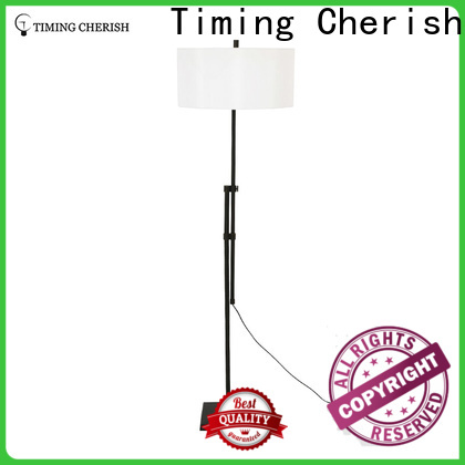 Timing Cherish classic floor standing lights supply for bar