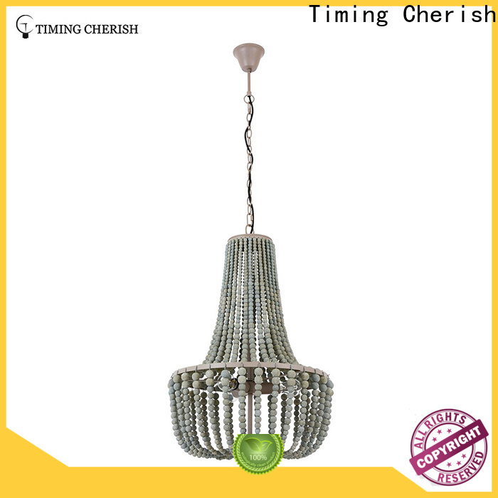 Timing Cherish exclusive fringe chandelier for sale for bar