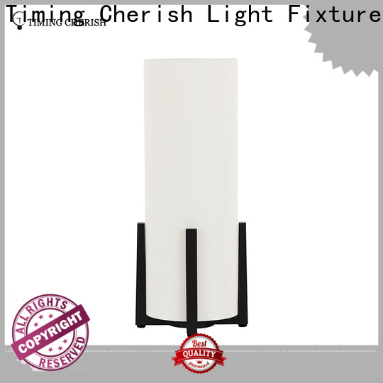 Timing Cherish classic touch table lamp for sale for living room