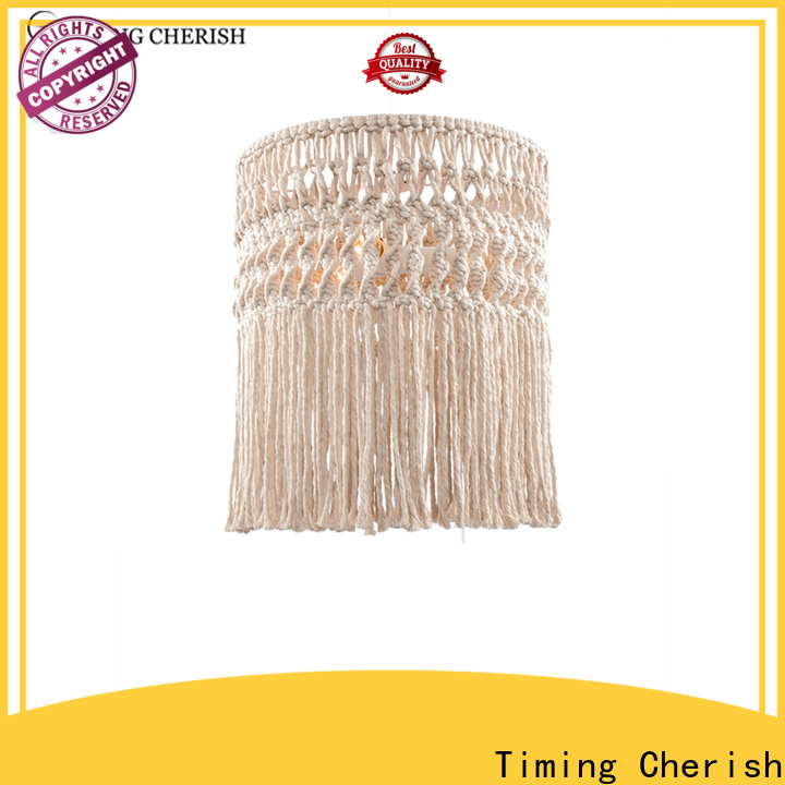 bead hanging pendant lights cord manufacturers for home