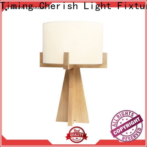 vintage touch table lamp chic for business for hotel