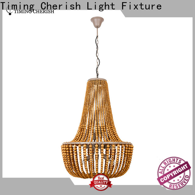 Timing Cherish blackfrench chandelier light for sale for bar