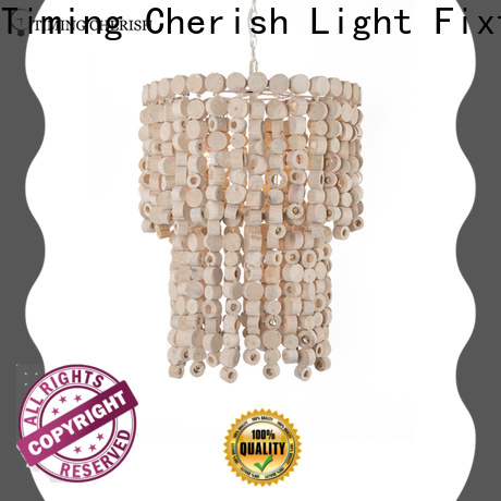 Timing Cherish draped pendant chandelier manufacturers for home