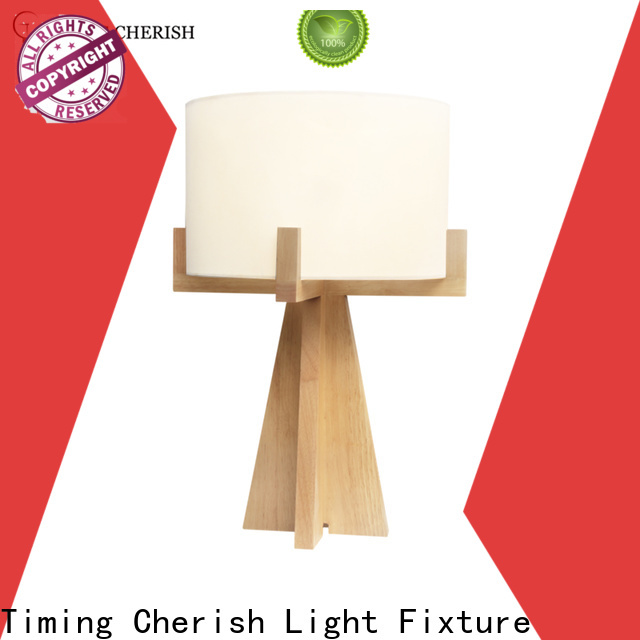 handmade table light light for business for home