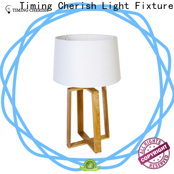 Timing Cherish baikal chandelier table lamp company for bar