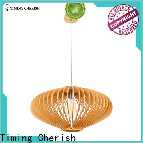 Timing Cherish baikal lantern pendant light supply for shop