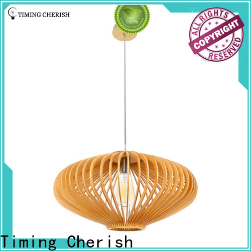 Timing Cherish baikal lantern pendant light supply for shop