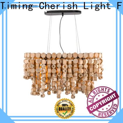 Timing Cherish modern chandelier light for sale for hotel