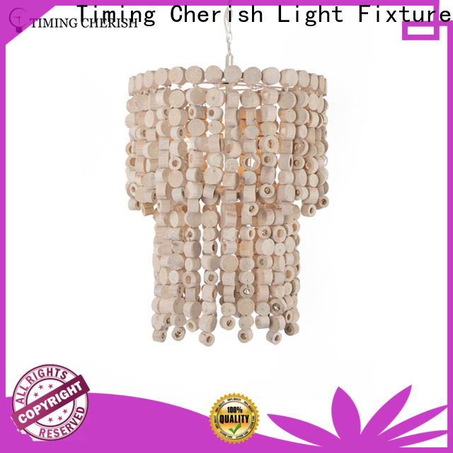 Timing Cherish d450mm chandelier light suppliers for home