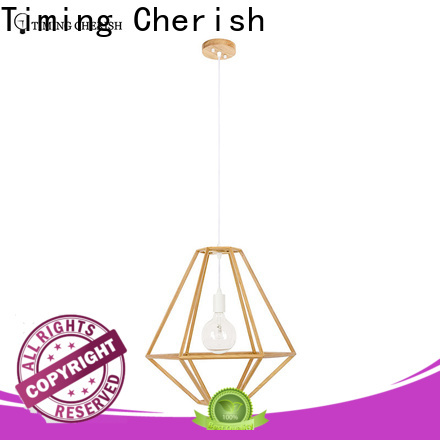 Timing Cherish frisbee pendulum lights company for living room