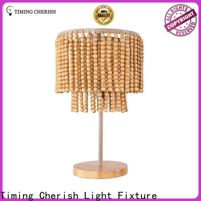 Timing Cherish rhine side table lamps suppliers for kitchen