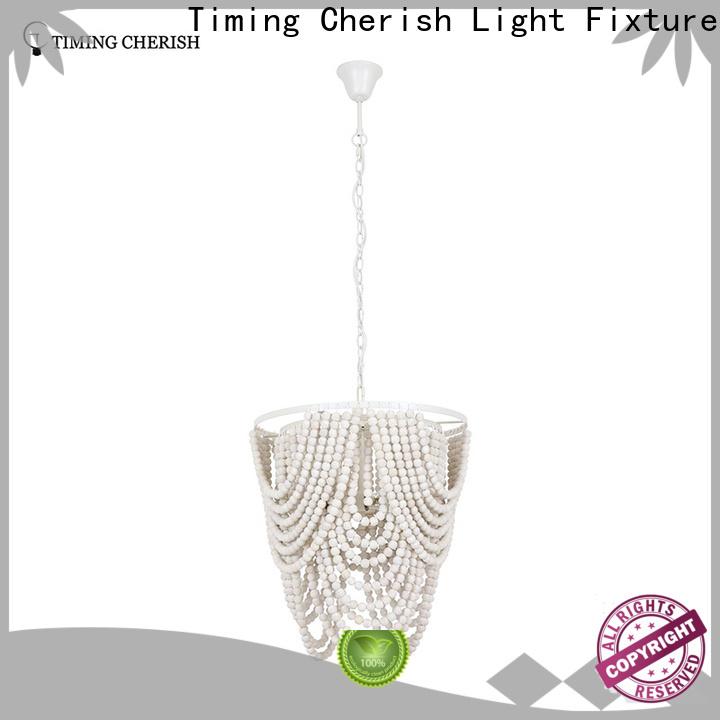 draped beaded pendant light 2 tier supply for living room