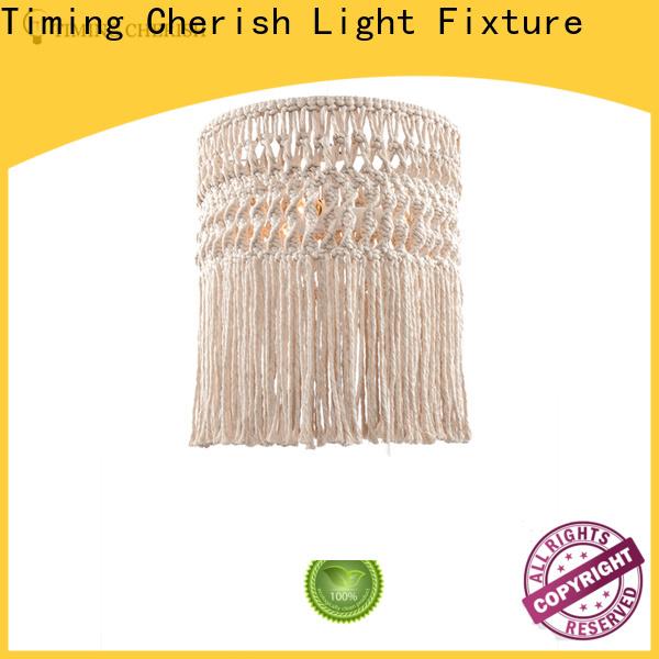 Timing Cherish ceiling lantern pendant light supply for living room