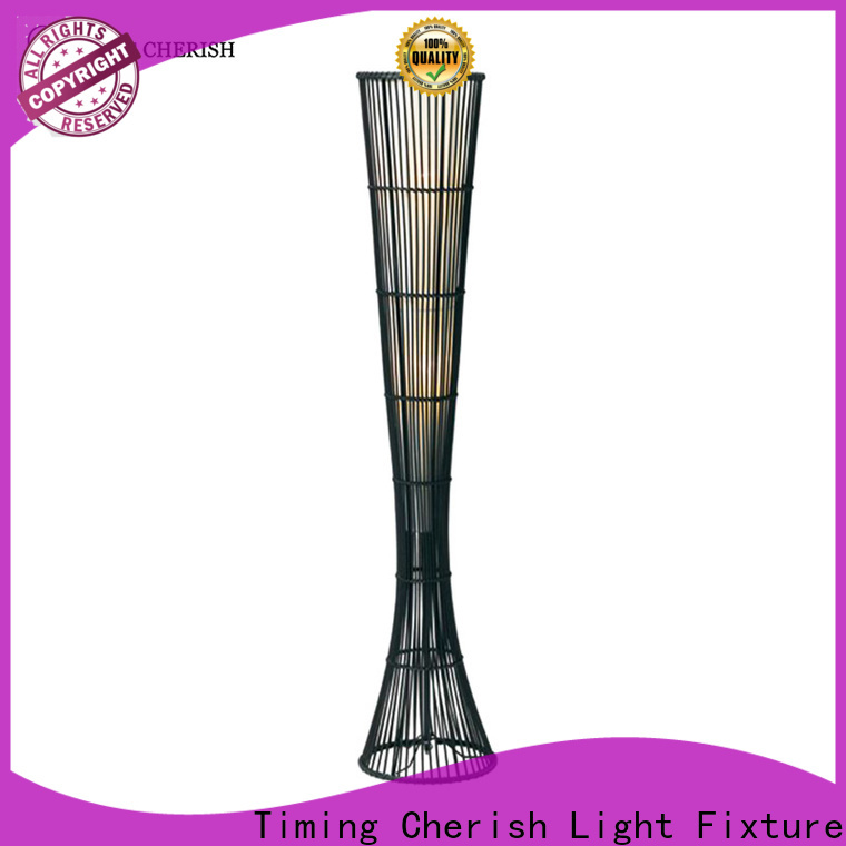 Timing Cherish classic floor standing lights for sale for home