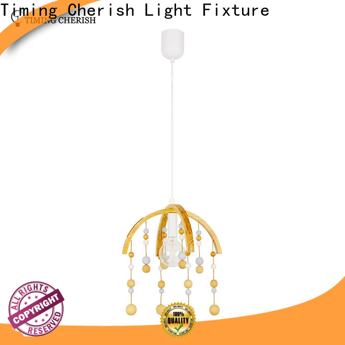 Timing Cherish colored kids room lighting factory for home