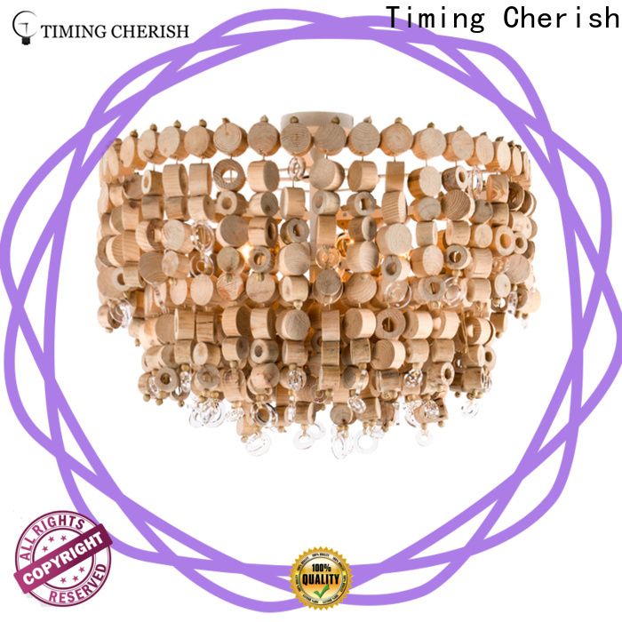 Timing Cherish handmade pendant ceiling lights factory for hall