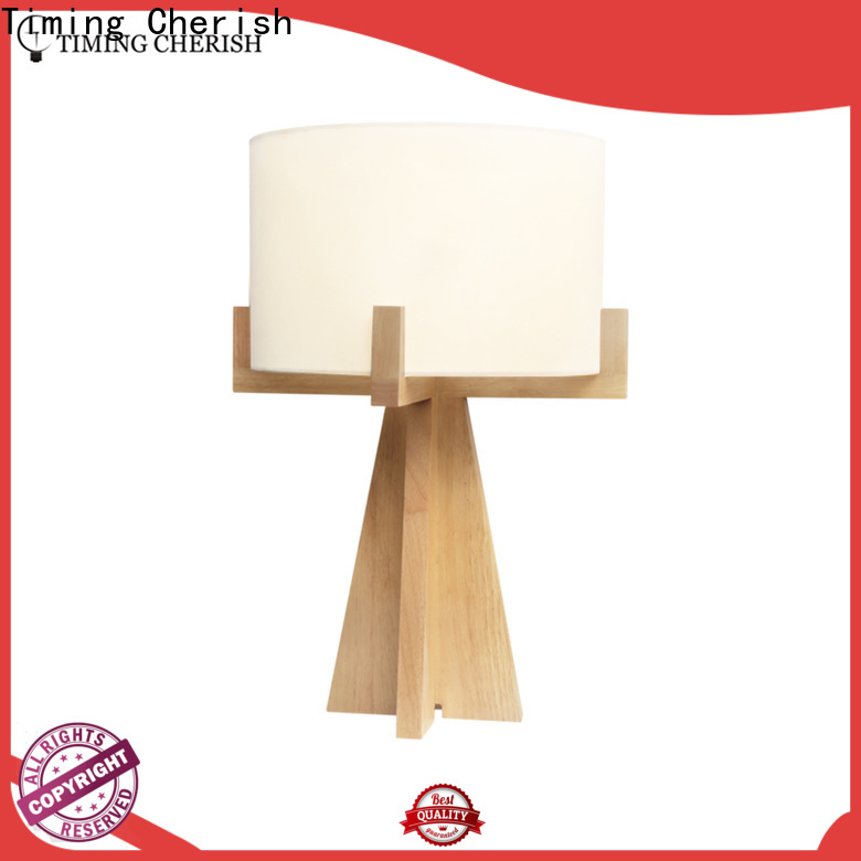 classic end table lamps woven factory for living room