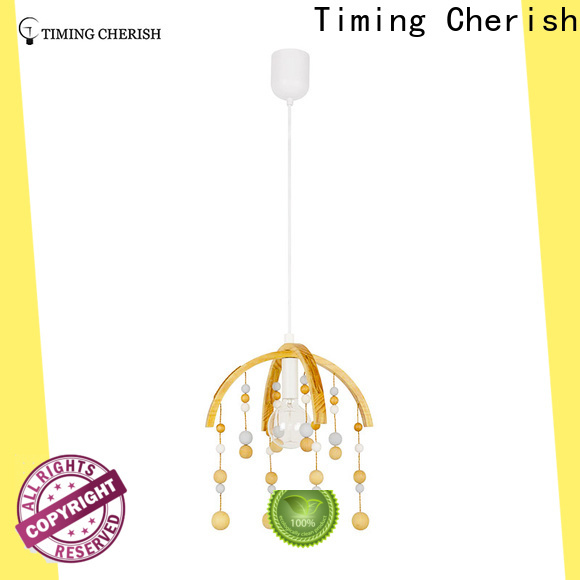 Timing Cherish natural kids lighting for business for playroom