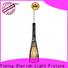 Timing Cherish tall lantern pendant light manufacturers for home