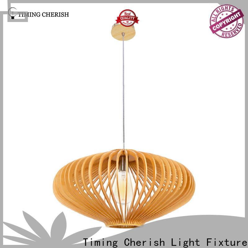 Timing Cherish handmade pendulum lights factory for bar