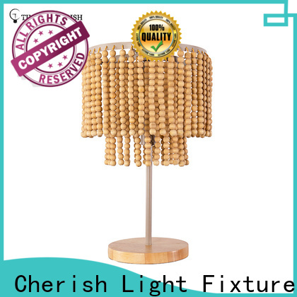 Timing Cherish offwhite touch table lamp for sale for kitchen