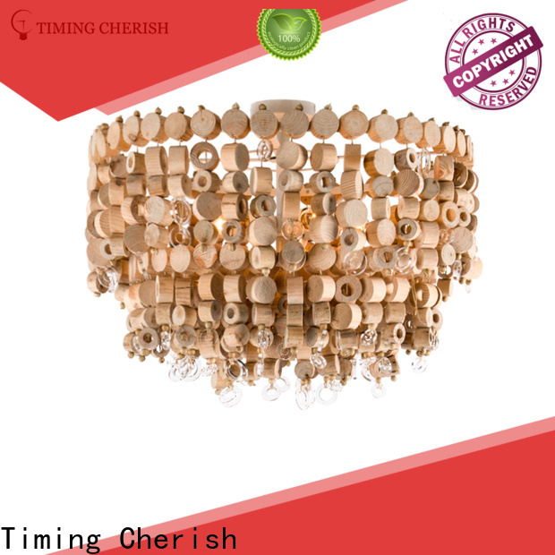 Timing Cherish handmade drop ceiling lighting for business for hall