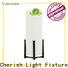 Timing Cherish rhine end table lamps for business for home