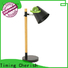 Timing Cherish greywhite adjustable table lamp supply for kitchen