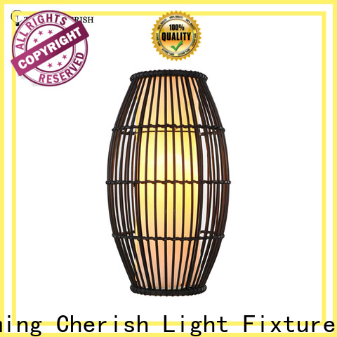 Timing Cherish everest table light manufacturers for bar