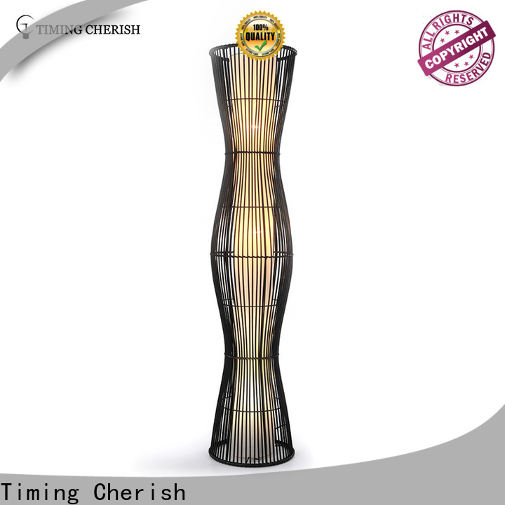 Timing Cherish everest floor standing lamps manufacturers for bar