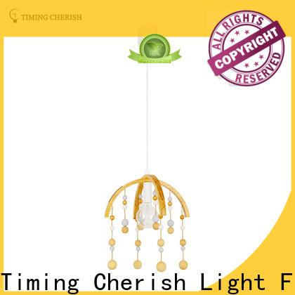 Timing Cherish white children's lighting for business for playroom