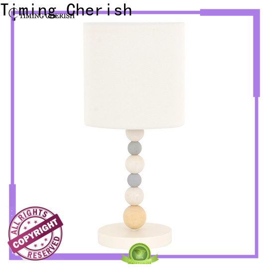 Timing Cherish table children's lighting manufacturers for home