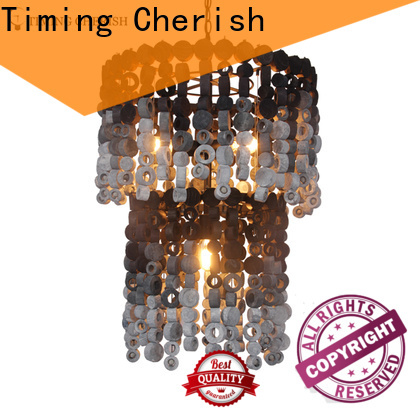 Timing Cherish draped chandelier lamp manufacturers for hotel