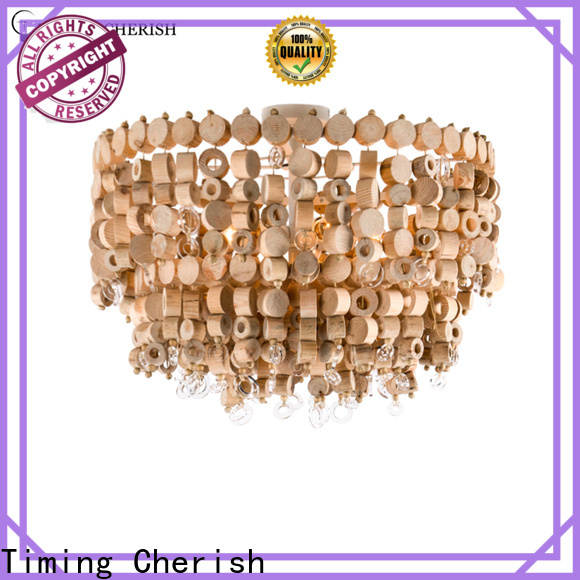 Timing Cherish modern ceiling mounted light factory for bedroom
