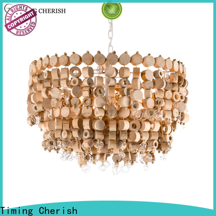 Timing Cherish exclusive fringe chandelier supply for hotel