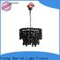 handmade chandelier lamp block for sale for home
