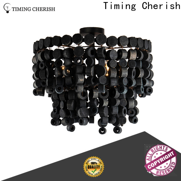 Timing Cherish natural ceiling mounted light suppliers for kitchen