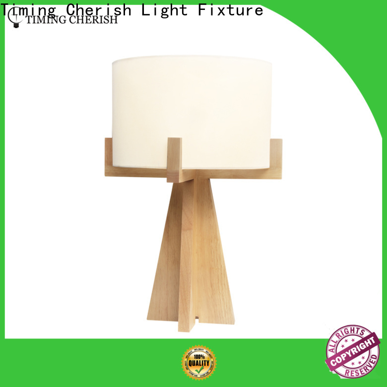 Timing Cherish lamp bedside table lights manufacturers for hotel