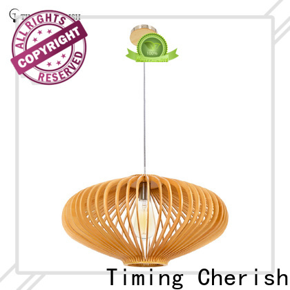 Timing Cherish handcrafted lantern pendant light factory for home