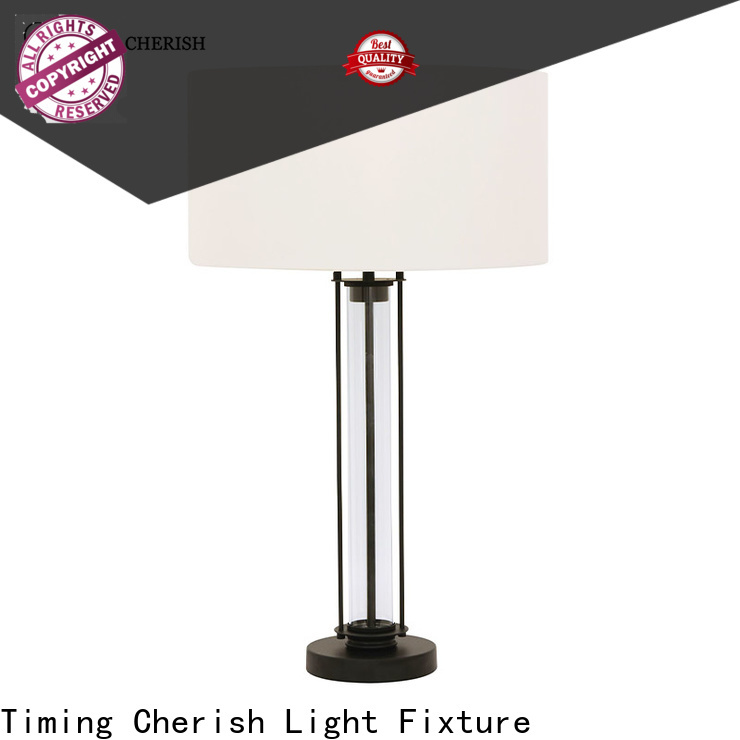 Timing Cherish adjustable adjustable table lamp suppliers for home