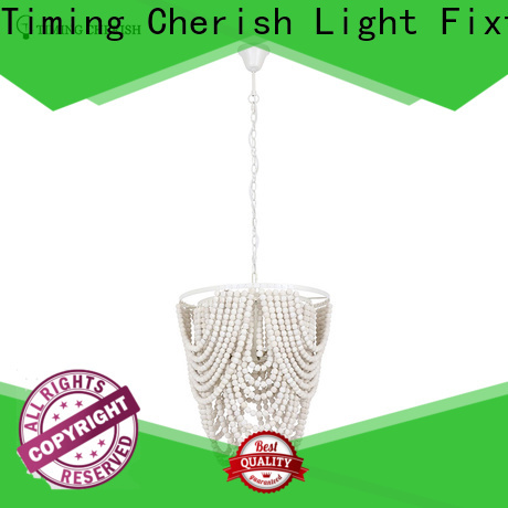 draped hanging chandelier weaving for business for home