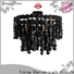Timing Cherish black pendant ceiling lights factory for bedroom