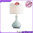 Timing Cherish natural wood table lamp for sale for bar