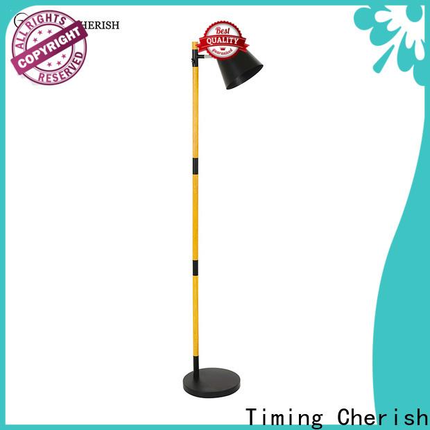 Timing Cherish himalayan metal floor lamp for sale for living room