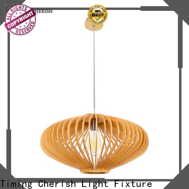 Timing Cherish bead lantern pendant light for business for living room