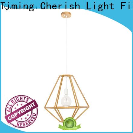 Timing Cherish baikal lantern pendant light factory for hotel